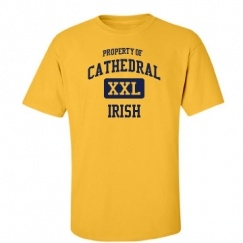 Cathedral High School - Indianapolis, IN | Men's T-Shirts Start at $21.97