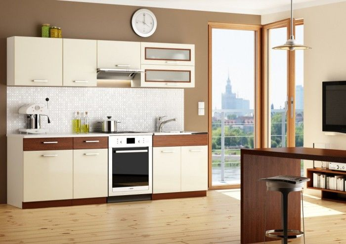 Kuchyně Mondi