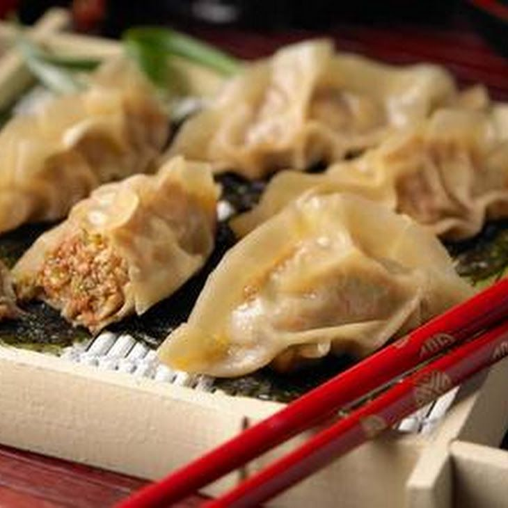 Asian pot stickers recipe, free anal fisting pic