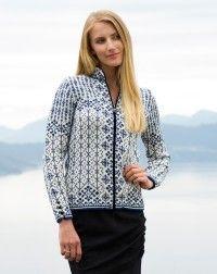 If you like lightweight merino Wool - KARA jacket!