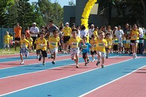 PA Kids - Fortaleza...