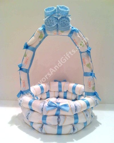 best  diaper cake basket ideas on   baby shower ideas, Baby shower invitation
