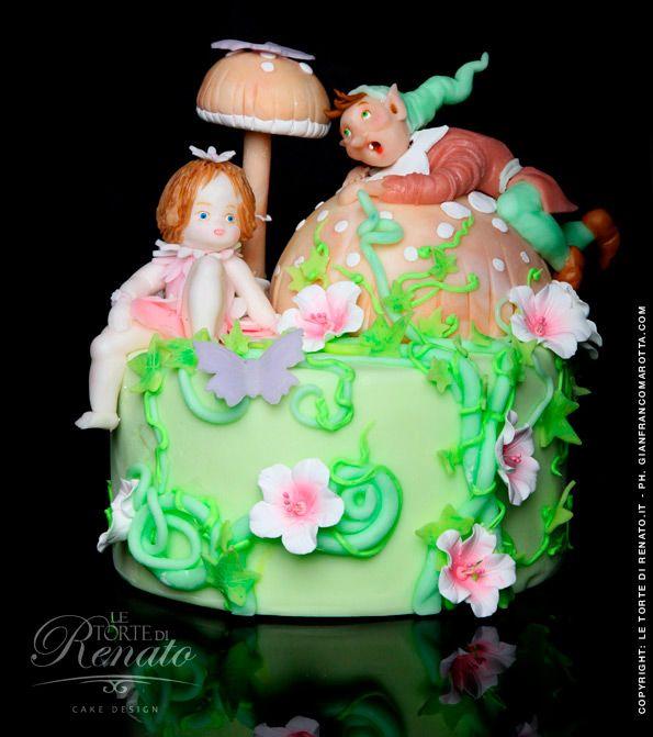 Corsi Cake Design Renato : 66 best images about La Torte Di Renato Cake Designs and ...