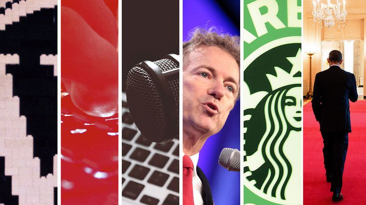 What happened this week? Here's our quiz for May 22, 2015. Take The Fast Company News Quiz