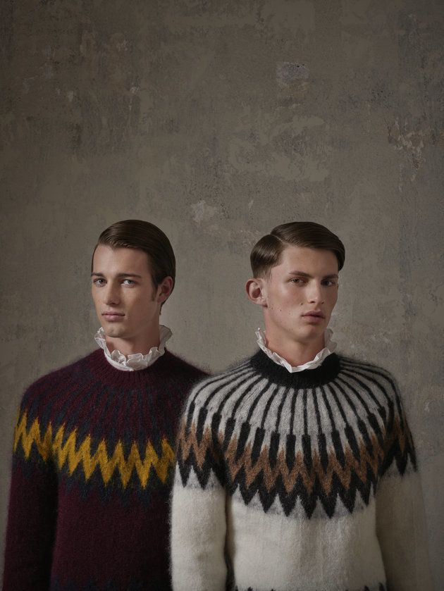 H&M Teams Up With Erdem To Bring Us An Elegant Collection Of Affordable Luxury | HuffPost UK