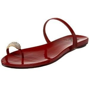 78 Images About Toe Sandal S On Pinterest Flats