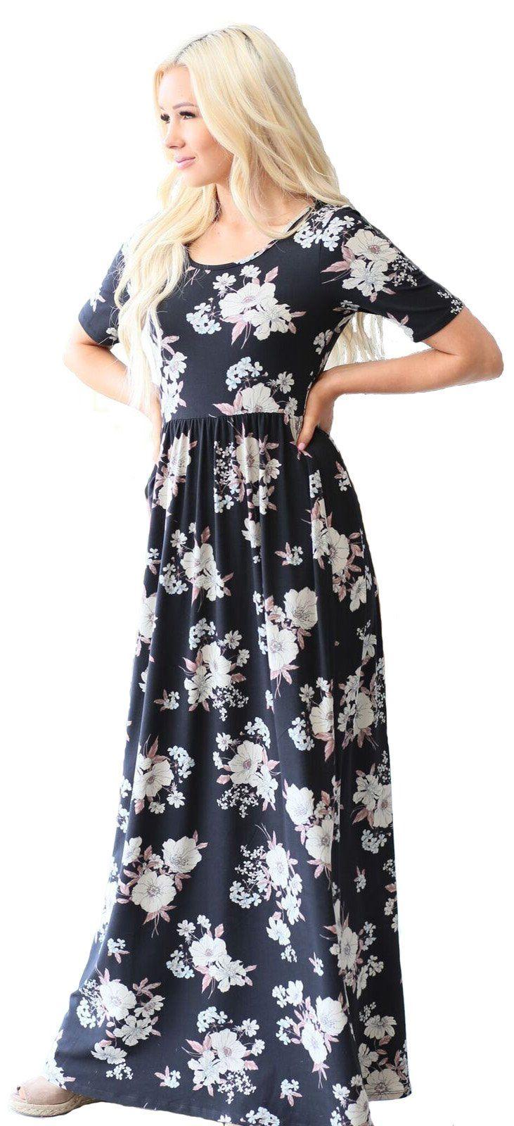 4f06486f4 maxi dress, modest dress, black, mikarose, floral maxi, teacher clothes,  missionary clothes
