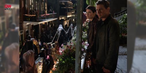Bu kez kimya tutmadı : Başrolünde Tom Cruiseu gördüğümüz  Jack Reacher: Asla Geri Dönme  serinin ikinci filmi. Bu sefer yönetmen koltuğunda ise Edward Zwick oturuyor. Bu ikili daha önce de  Son Samuray  filminde bir araya gelmiş ve oldukça başarılı bir iş ortaya çıkarmıştı.  Jack Reacher: Asla Geri Dönme  filmini ve Tom Cruise ve Edward Zwick ikilisini Reha Erus değerlendirdi...  http://www.haberdex.com/ekonomi/Bu-kez-kimya-tutmadi/68963?kaynak=feeds #Ekonomi   #Asla #Geri #Dönme #Zwick…