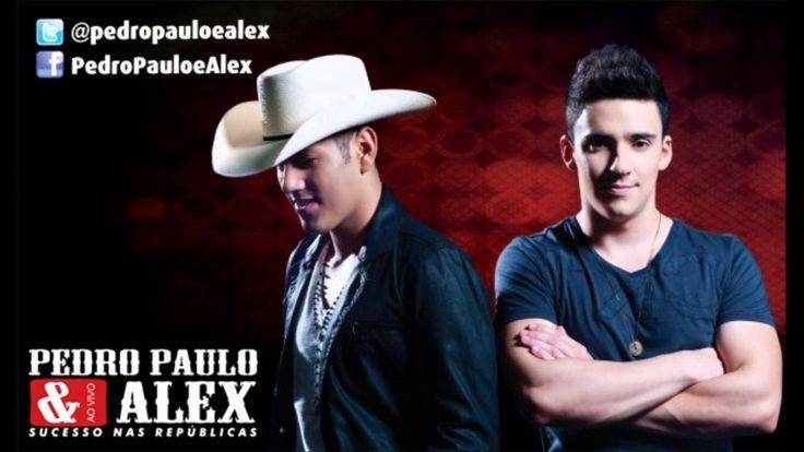 Pedro Paulo e Alex - Do Nada