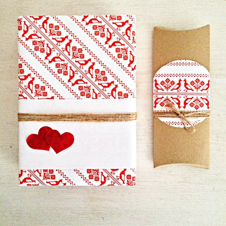 #Slovakfolkpattern #wrappingpaper #prettypaper #coffee #sweetkiss #Valentinesday  #love