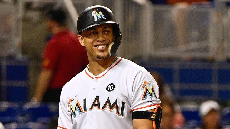 Face of the Fish: Giancarlo Stanton is ready for his Miami All-Star moment #FansnStars