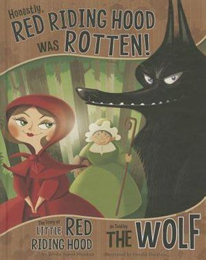 LITTLE RED RIDING HOOD STORY – CLASSIC FAIRY TALES FOR KIDS