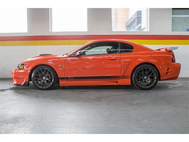 2004 Ford Mustang Mach 1 For Sale 2004 Ford Mustang Mustang Mach 1 Ford Mustang