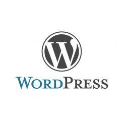 Pack site internet Wordpress