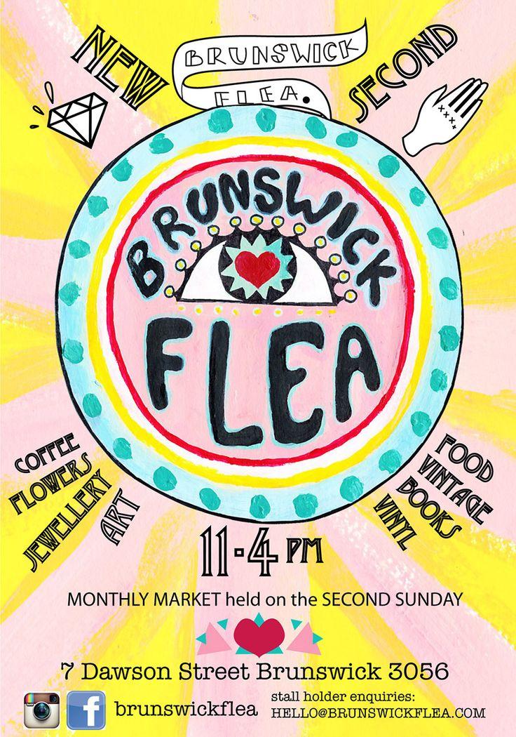 The Brunswick Flea | Market