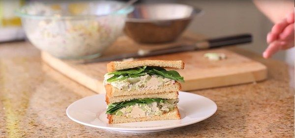 If You Don't Like Tuna Salad, It's Because You Haven't Tried This Recipe Yet