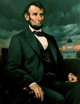 Kisah Lincoln merupakan contoh klasik orang2 yg benar2 berani gagal.  Gagal bisnis thn 1831, 1833.  Patah semangat 1836, Gagal kontes di 1838, Gagal dewan di 1840.  Gagal Kongres 1843,1846.  Gagal anggota senat 1855.  Gagal Mjadi Presiden 1856.  Gagal Dewan Senat 1858.  Akhirnya pd thn 1860 dilantik sebagai presiden Amerika yg ke-16 & salah seorg presiden yg sukses dlm sejarah Amerika