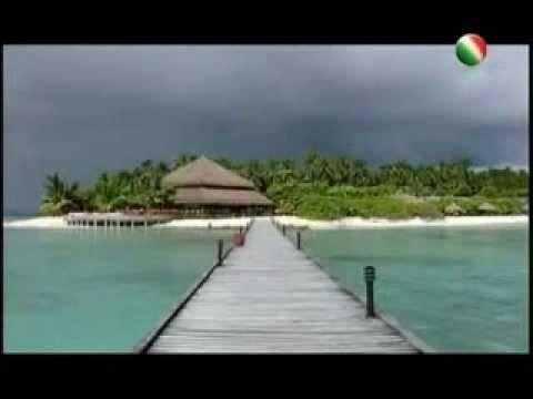 Gli atolli delle Maldive