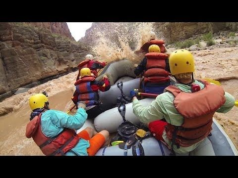 Grand Canyon Rafting Trip | Colorado River & Trail Expeditions