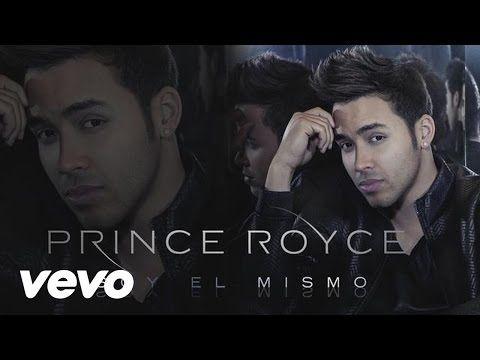 Para ti...  Prince Royce - Me Encanta (audio) - YouTube