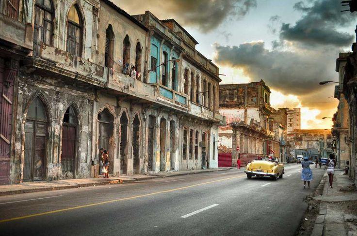 Guia de Viagem: Cuba