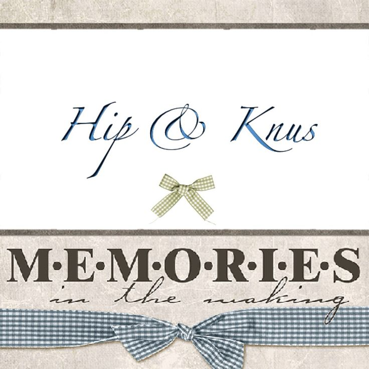 Hip & Knus Facebook account