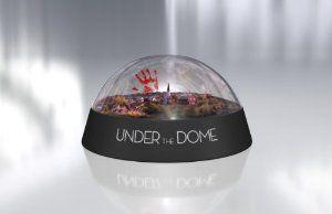 Amazon.com: Under the Dome (Limited Collector's Edition) [Blu-ray]: Mike Vogel, Rachelle Lefevre, Dean Norris, Natalie Martinez, Britt Rober...