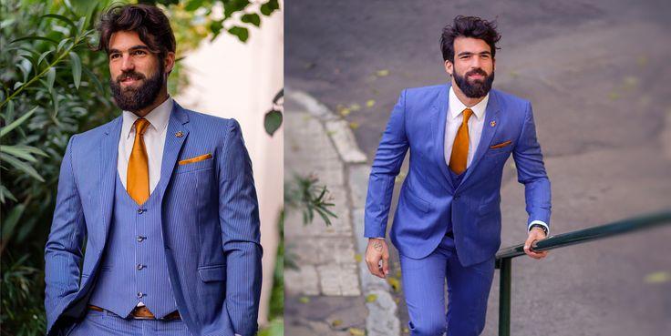 Atelier Zolotas - Bespoke Tailoring for the Gentlemen