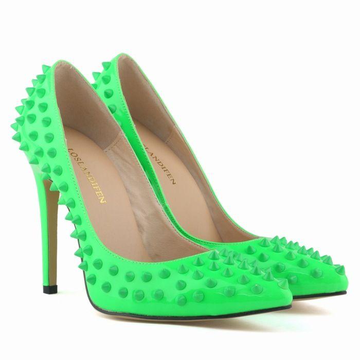 SMYNLK BA0072-in Women's Pumps from Shoes on Aliexpress.com | Alibaba Group
