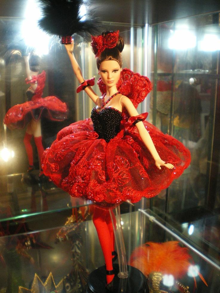 BARBIE DULCINEA DON CHISCIOTTE BALLET RARE BOB MACKIE BYRON LARS LOUBOUTIN FACE   eBay