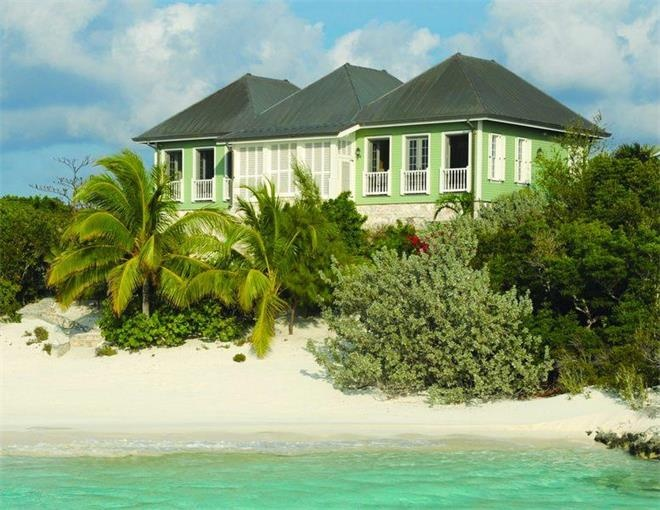 Tropical Island Beach House: 59 Best Images About Caribbean Houses