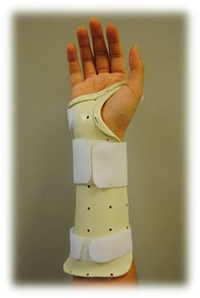 13 Best Splints Images On Pinterest Hand Therapy