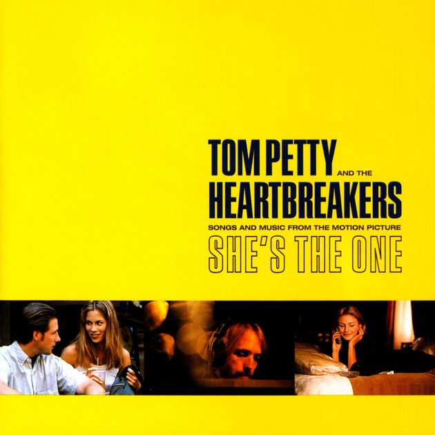 She's the One (Songs and Music from the Motion Picture) par Tom Petty & The Heartbreakers sur AppleMusic