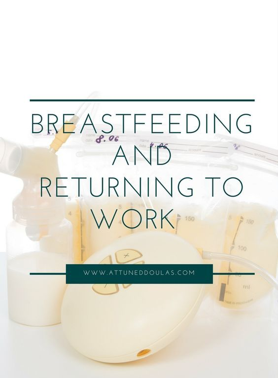 Breastfeeding is hard enough, but if you plan to go back to work, it can get downright challenging. Pumping at work doesn't have to be intimidating and there are protections that allow you to pump in all sorts of workplaces. When I was pumping as a teacher, I found my routine in no time and discovered a few pumping tricks along the way. Read more about storing breastmilk, pumping while traveling, how much breastmilk to feed a baby by bottle and traveling with a breast pump.