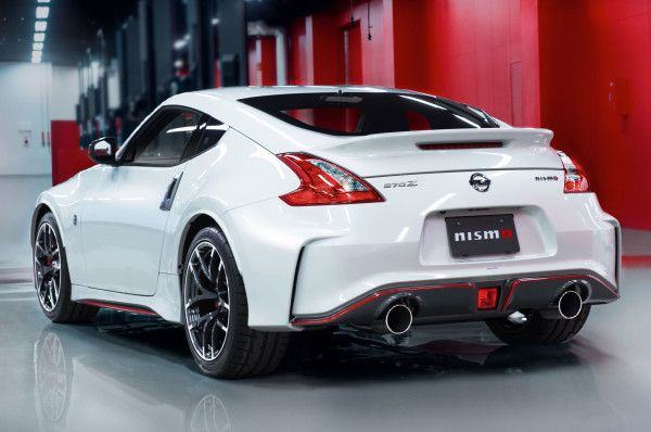 2015 Nissan 370Z Nismo Release and Reviews