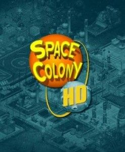 Space Colony HD Review: Space Colony HD is remaster of the real-time strategy game & base builder developed by Firefly Studios, creators of Stronghold series. It is a strategy game with depth & personality. In Space Colony HD you have to build a base for your ragtag crew, that includes the lovely Venus Jones, Scandinavian biker Stig Svensson, rowdy barfly Tami, cybernetics expert Mr. Zhang, & former chicken farmer Billy-Bob Perkins.
