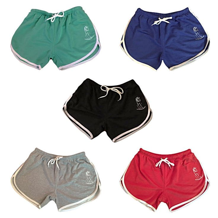 """Show off your assets and stock your closet with pairs of women's shorts that draw all eyes to—you guessed it—your Booty. When you wear one of the Booty shorts we sell here at Bombshell Bums, you can't help but want to spin around and show off your backside pride because, hey, it look fine. Our Women's Booty Shorts are some of the cheekiest pieces of clothing you can find in our store yet. This piece of clothing give a whole new meaning to the words """"fanny pack""""—and they're totally necessary…"""