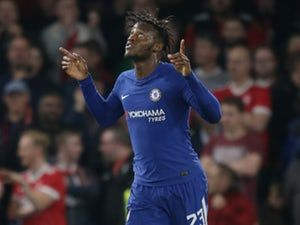 Result: Michy Batshuayi strikes late to earn Chelsea win at Atletico Madrid