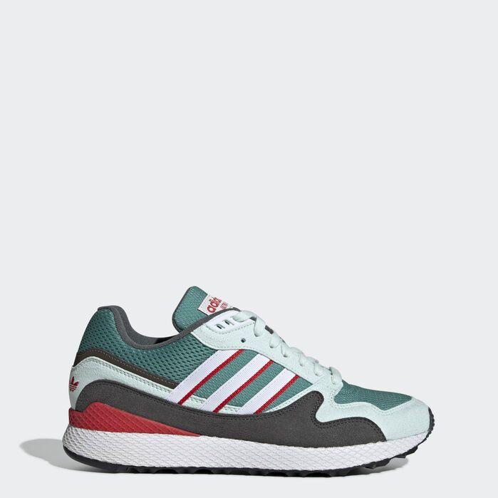chatarra Descuido Fuerza  Ultra Tech Shoes True Green Mens   Adidas, Adidas official ...