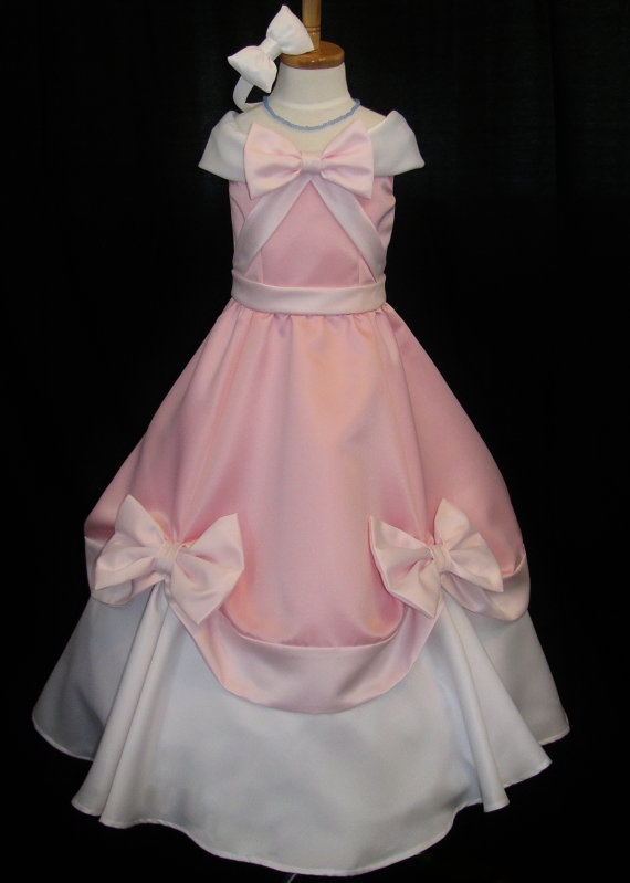 Homemade Dresses pt 9 *Part of me would love to wear a Disney Princess dress but doubt I'd ever really do it. ~AM