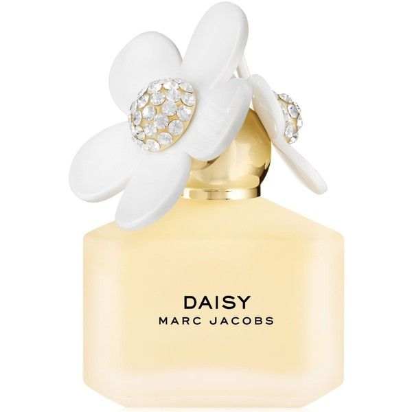 Marc Jacobs Daisy Eau de Toilette Spray Anniversary Limited Edition,... ($102) ❤ liked on Polyvore featuring beauty products, fragrance, no color, marc jacobs, marc jacobs perfume and marc jacobs fragrance