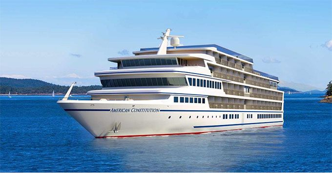 American Constitution (Image: American Cruise Lines)