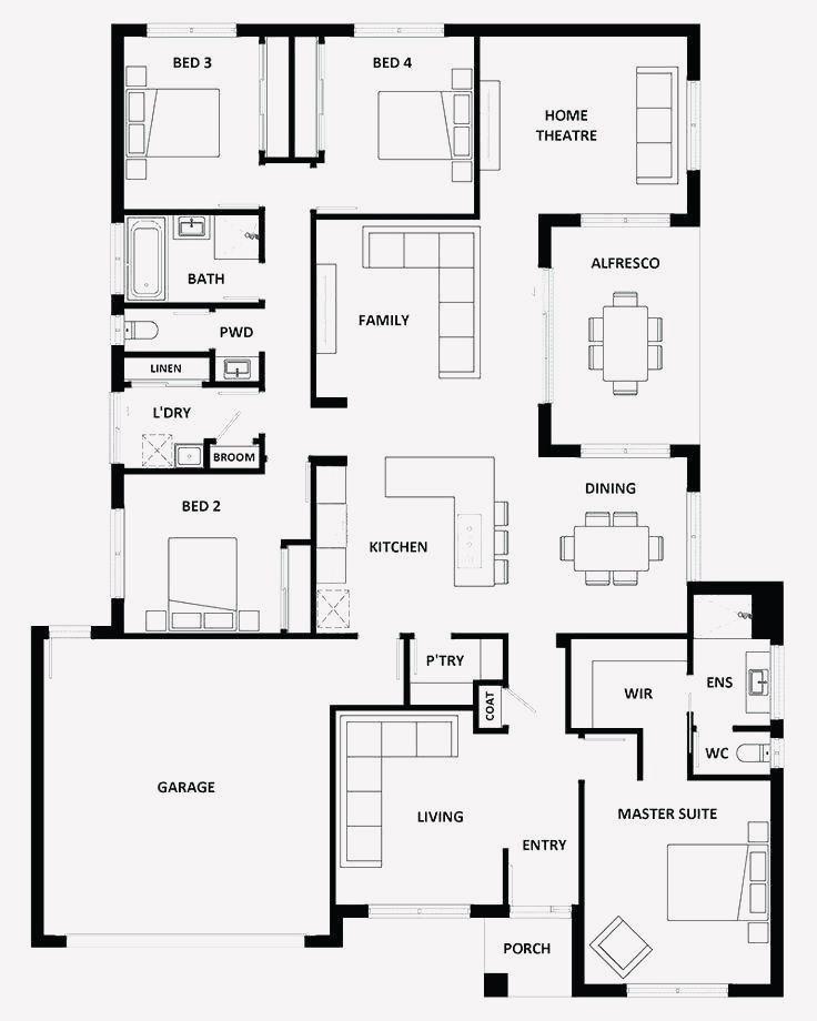19 House Floor Plan Design App Home Design Floor Plans House Layout Plans Cottage Floor Plans