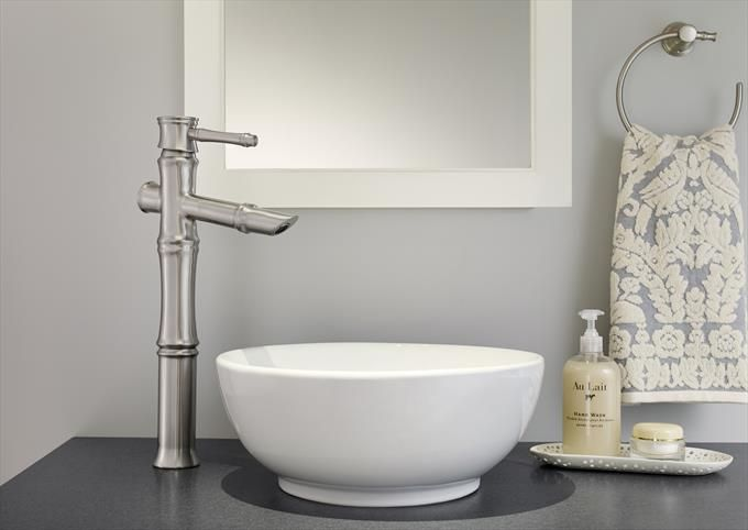 Xylem Bathroom Faucets 711 best vessel / countertop sinks images on pinterest