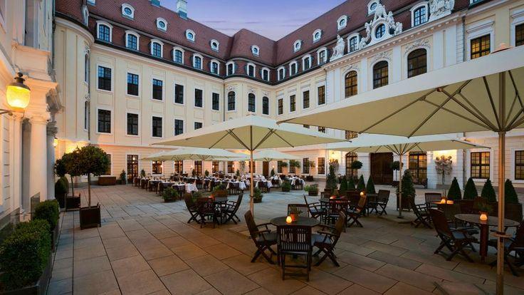 Hotel Taschenbergpalais Kempinski (Dresden, Germany) - Hotel Reviews - TripAdvisor
