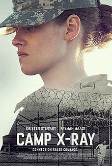 Camp X-Ray - Movie Poster.jpg