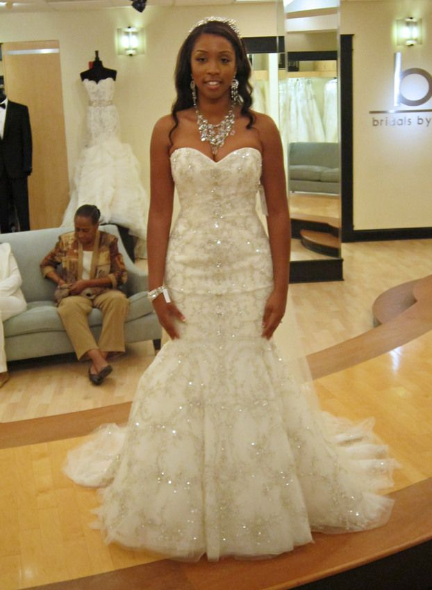 77 best images about Wedding Gowns on Pinterest | Gowns, Plus size ...