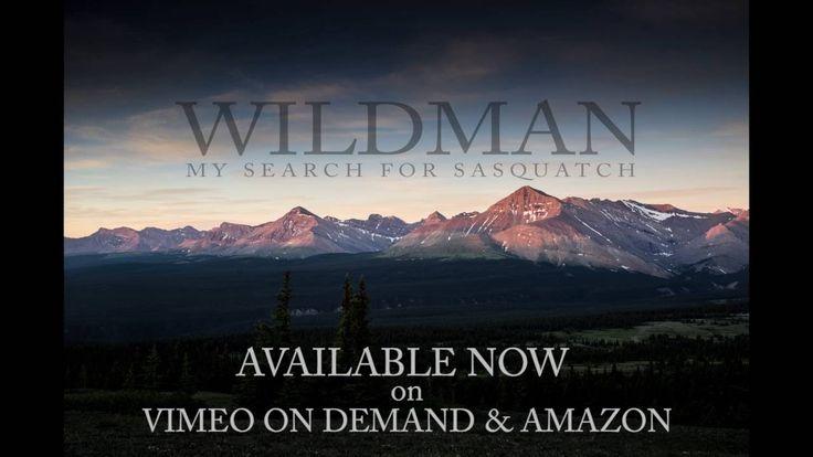 Dr. John Bindernagel Interview - From Bigfoot Documentary - Wildman: My ...