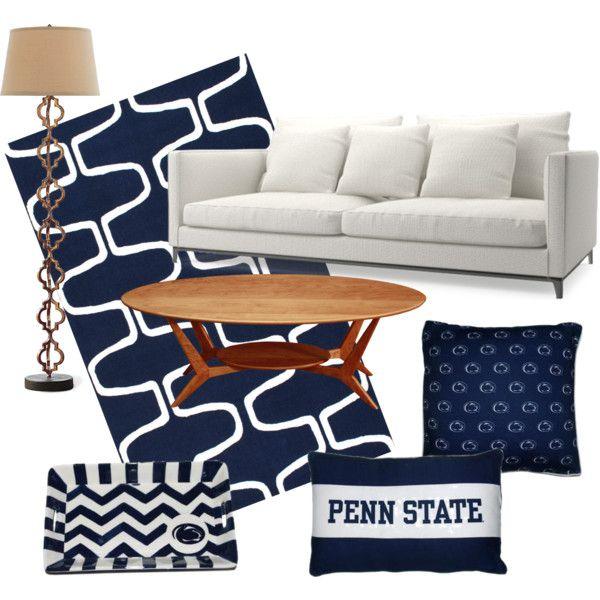 26 Best Penn State Home Goods Images On Pinterest Lion