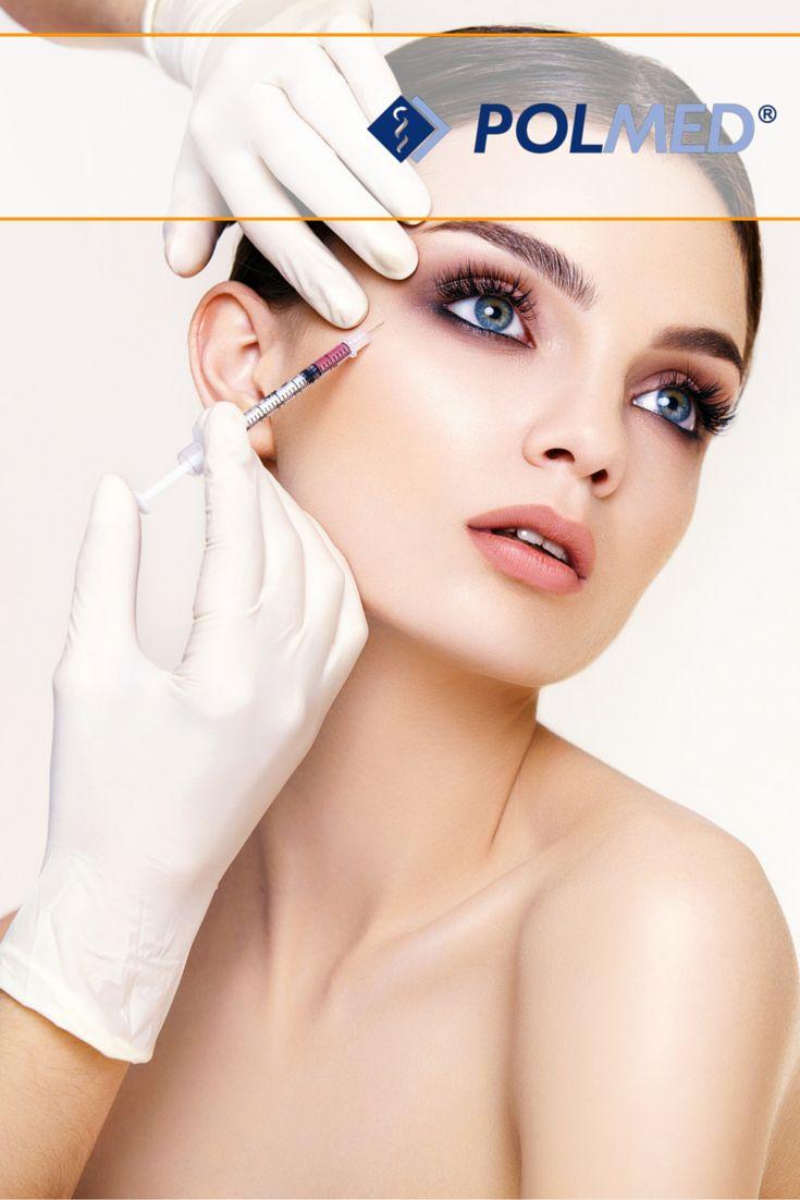 Zatrzymaj młody wygląd. Poddaj się zabiegowi przy użyciu kwasu hialuronowego w #POLMED!  http://www.polmed.pl/medycyna-estetyczna